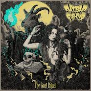Confira resenha do EP de estreia desta ótima banda de Stoner Metal, o High Fighter