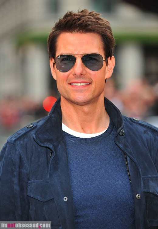 Is Tom Cruise Buying George Clooney's Lake Como, Italy Villa? » Gossip | Tom Cruise