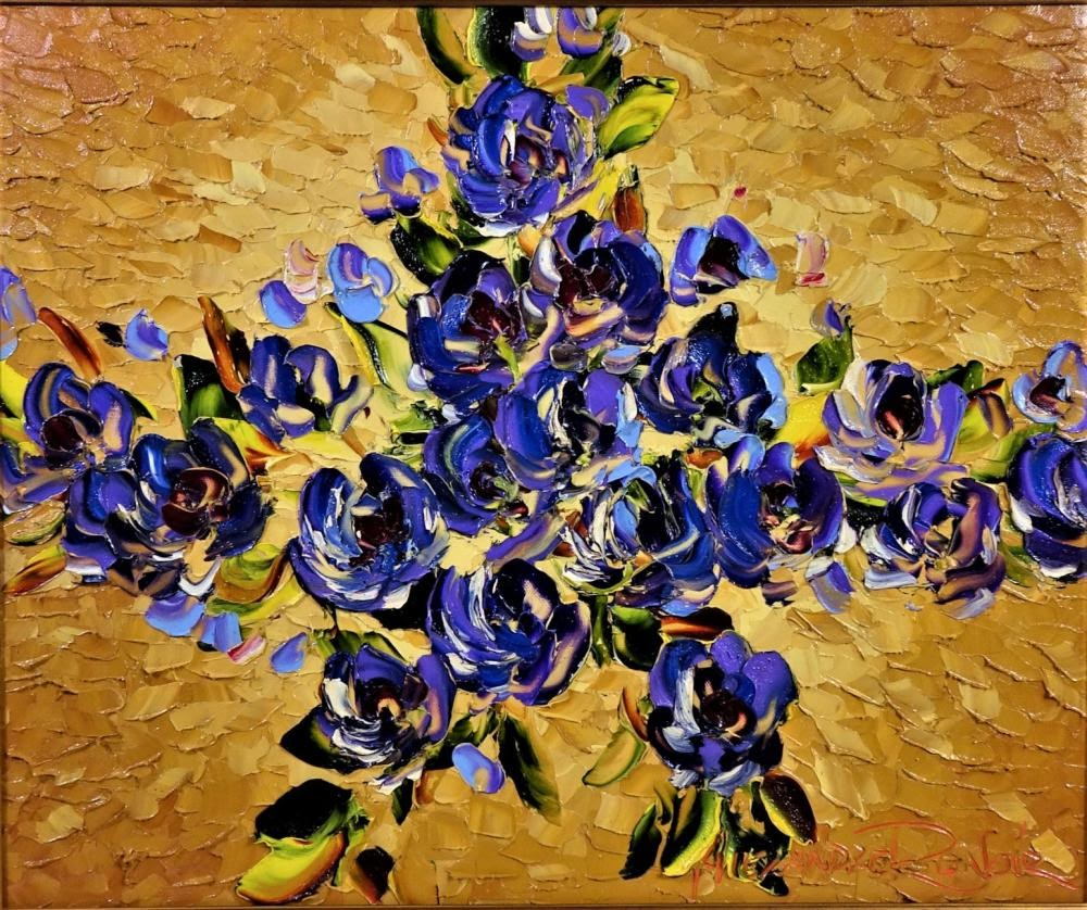 Alexandre Renoir Tutt Art