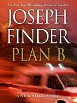 Plan B by Joseph Finder