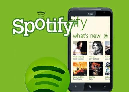 Spotify, Windows Phone, Spotify Free, Spotify mobile free, Spotify App, Music streaming App, Music streaming, Music, free apps, Spotify app for IOS and Android,