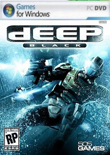 games Download   Deep Black (2011)