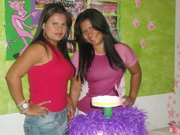 ROSANA E DANILA