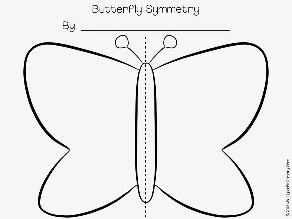 Line Drawing Ks1 : Awesome symmetry coloring pages pictures gekimoe