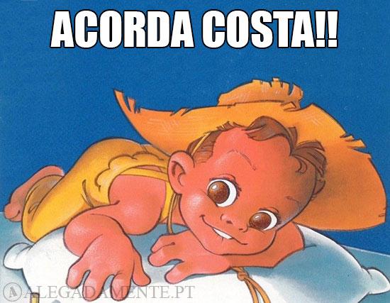 Alegadamente: Imagem do Vitinho – Acorda Costa!!