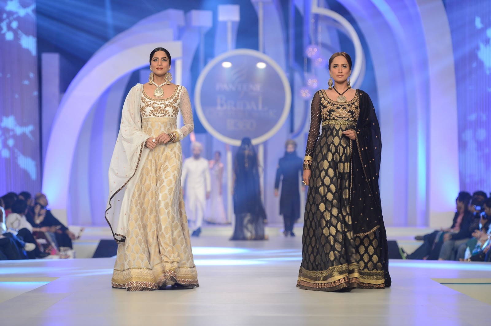 Pantene pakistan fashion week 6