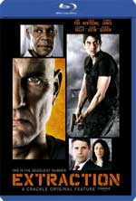 Extracción (2013) BRRip Latino