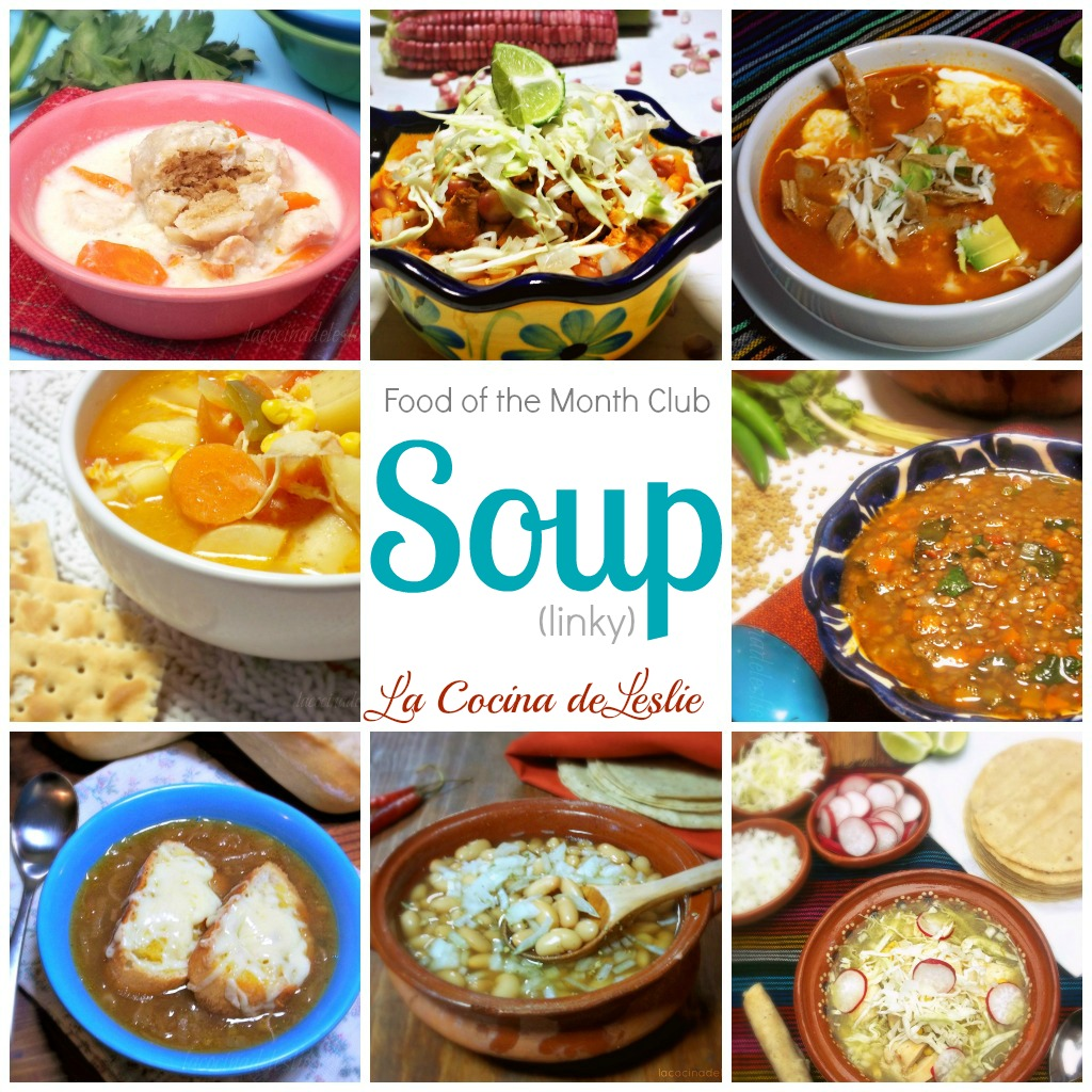 Top 28 Food Of The Month Club sweet and that s it  : SoupCollage from murul.net size 1024 x 1024 jpeg 335kB