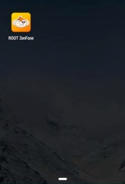 cara root Zenfone 5