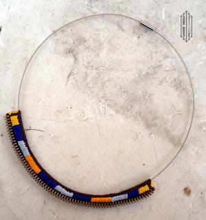 Naszyjnik etno 2