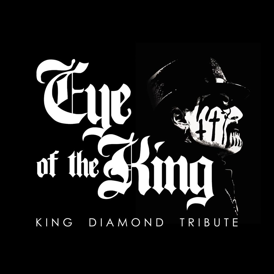 ................. KING DIAMOND TRIBUTE .................