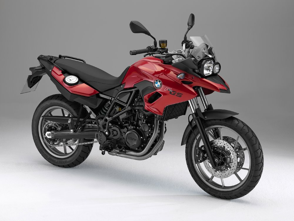 bmw f 700 gs unveiled autoesque. Black Bedroom Furniture Sets. Home Design Ideas