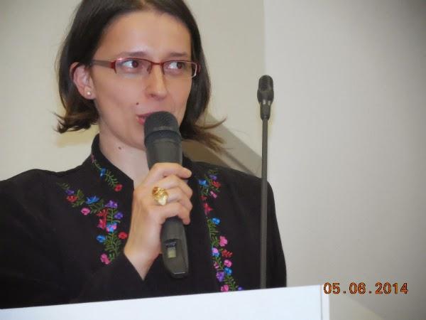 Ruxandra Florescu