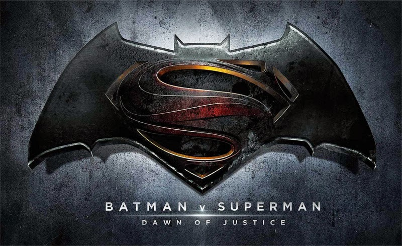 Batman v Superman: Dawn of Justice banner