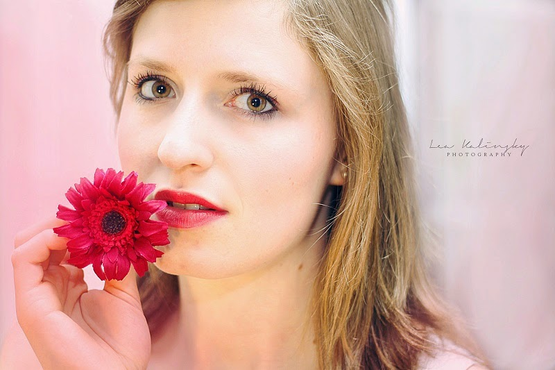 Indoor, Shooting, Lea Kalinsky, Photography, Flower, Romantisch, Low Key, Germany, Osnabrück