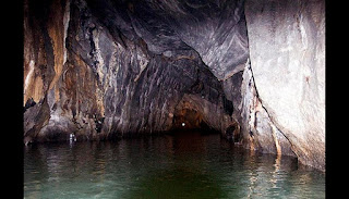 [Crónica] Las Arenas de Mahkra III: El río subterráneo