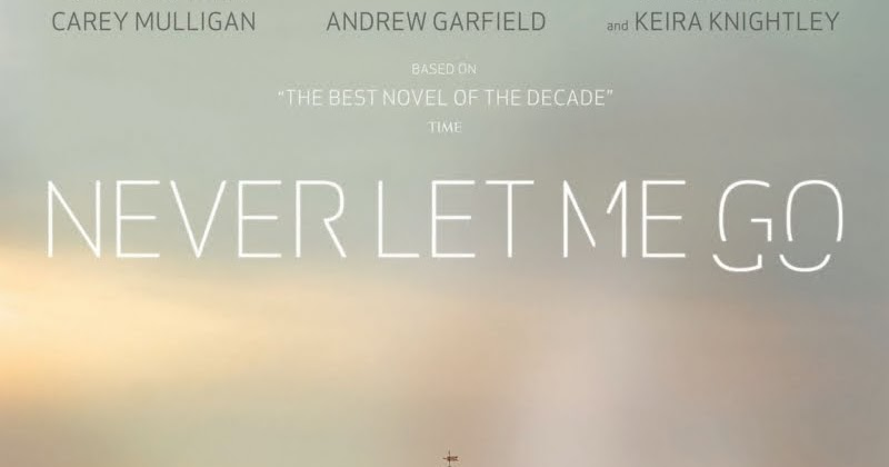 """never let me go overview The limits of beauty or, more rightly, the uses of visual beauty are revealed in the adaptation of kazuo ishiguro's highly regarded dystopian novel """"never let me go""""."""