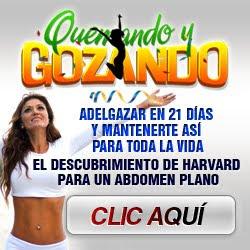 QUEMANDO Y GOZANDO.COM