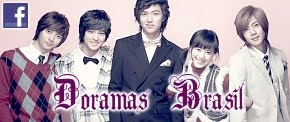 Doramas Brasil