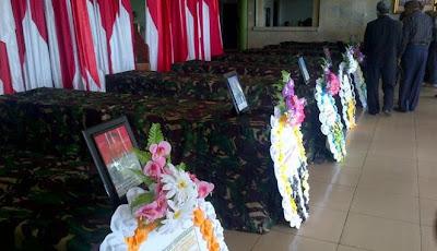 Pangdam Ungkap Dua Otak Penyerangan TNI di Papua