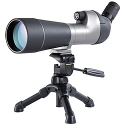 buying Spotting Scopes