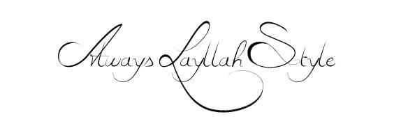 Always Layllah Style