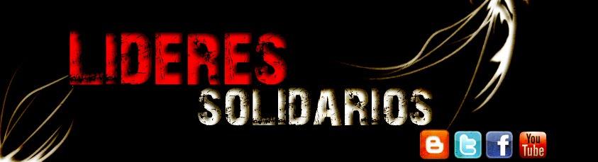 Lideres Solidarios de El Salvador