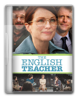 The English Teacher   WEBRip AVI + RMVB Legendado