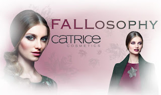 """Preview: Limited Edition """"FALLosophy"""" by CATRICE - www.annitschkasblog.de"""