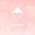 sue cream