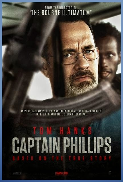 Captain Phillips Attacco In Mare Aperto (2013) Film Streaming