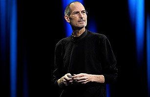 Of the death of steve jobs at the age of 56 apple officials did