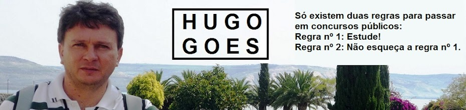 Blog do Hugo Goes