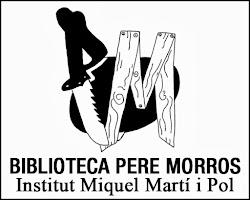 Biblioteca Pere Morros