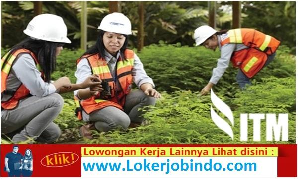 Lowongan Kerja PT Indo Tambangraya Megah Tbk 10 Posisi