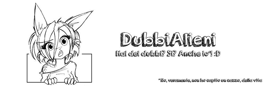 DubbiAlieni