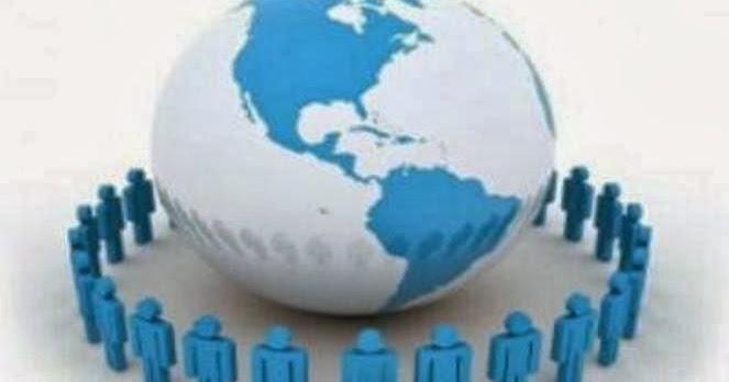 LITTLE PAPER: PENGARUH GLOBALISASI DI LINGKUNGAN MASYARAKAT