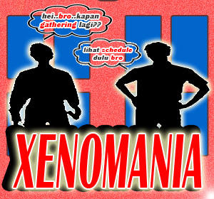 Xenomania, Penyebab Bahasa Indonesia Menjadi Asing Di Tanah Sendiri