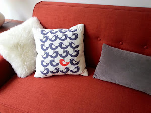 CUSTOM UPHOLSTERY - THE FAMILY BUSINESS