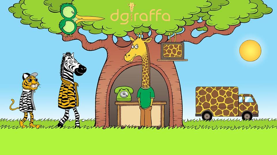DGiraffa Abbigliamento