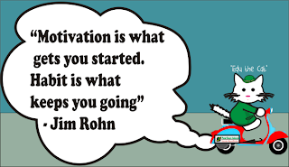 Kutipan Motivasi Terbaik