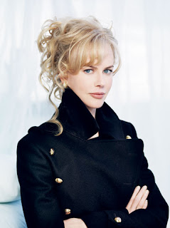 Nicole Kidman Hairstyle Pictures - Female Celebrity Hairstyle Ideas