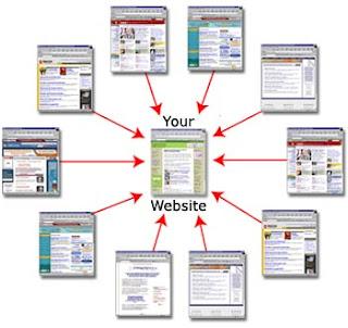 Tips Menaikkan Page Rank Blogspot