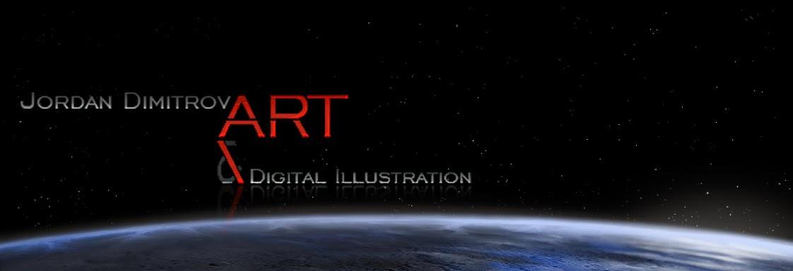 Jordan Dimitrov Art