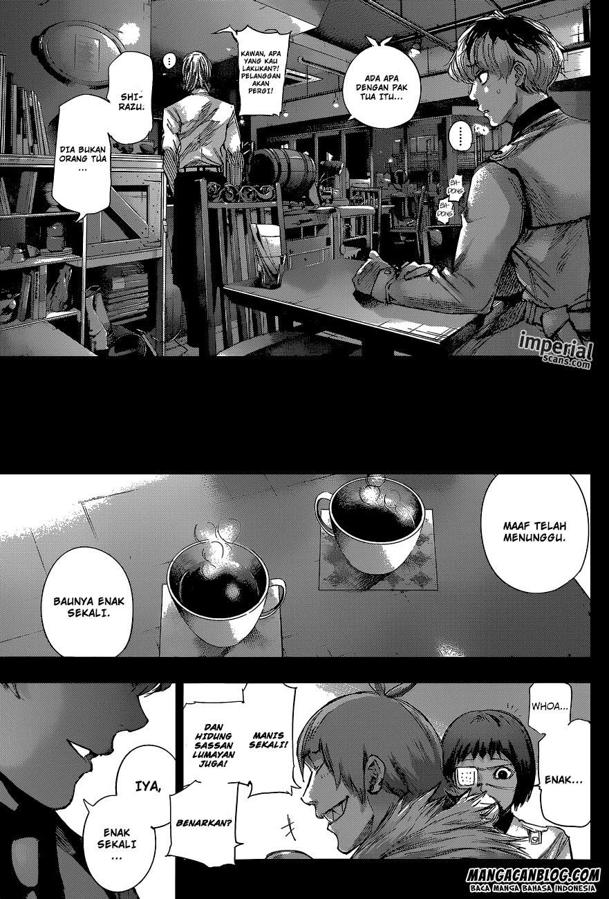 Komik tokyo ghoul re 010 - batas berpura pura 11 Indonesia tokyo ghoul re 010 - batas berpura pura Terbaru 17|Baca Manga Komik Indonesia