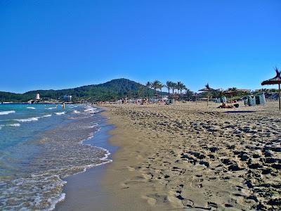 пляжи Ибицы, отдых на Ибице, на Ибицу, дешевые авиабилеты на Ибицу