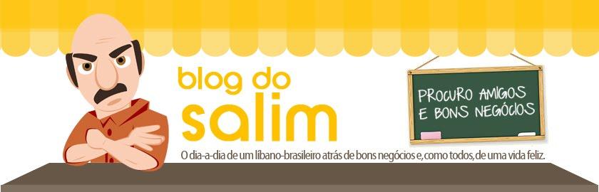 Blog do Salim