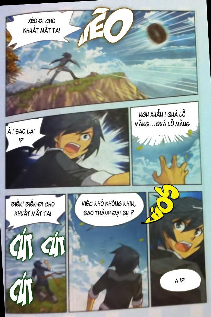 Đấu Phá Thương Khung chap 3 page 7 - IZTruyenTranh.com