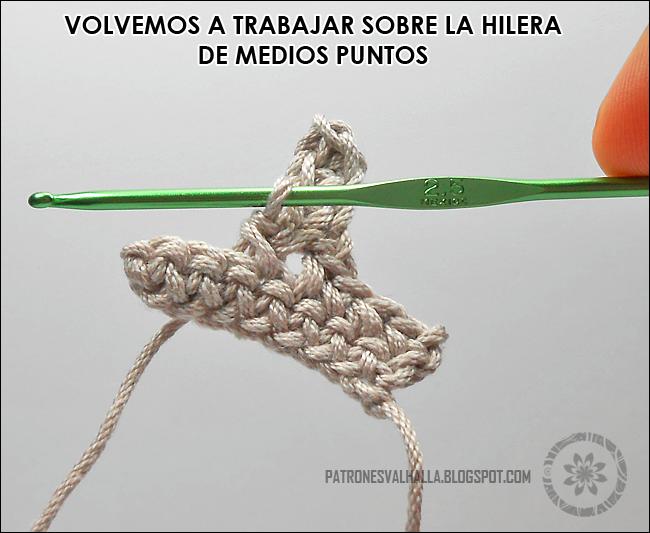 Hermosa Los Patrones De Crochet De Halloween Regalo - Coser Ideas ...