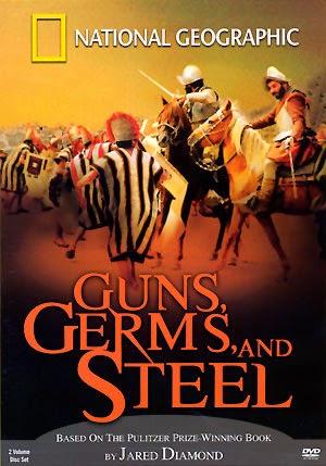 Capitulos de: Armas, germenes y acero